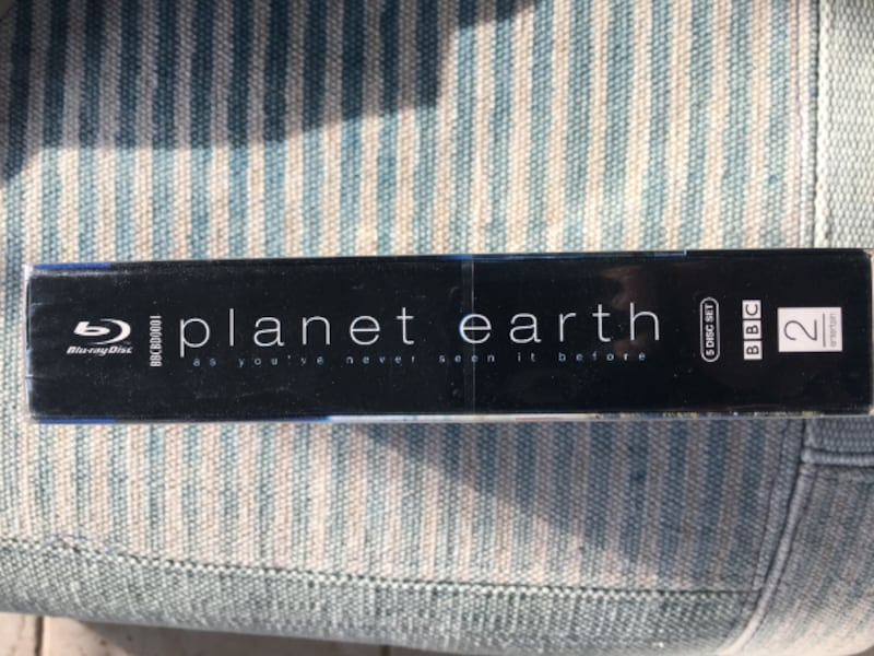 Planet Earth The Complete Series [Blu-ray] (2007) 5-Disc Set. d4a8fa09-8779-4ac0-a111-94bb96b7fab6