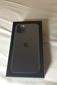 iPhone 11 Pro 64GB Ny Oslo, 0157