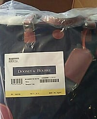 Breand new dooney& bourke newport tote .never been Ooltewah, 37363