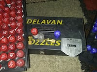 Delavan oil burner nozzles East Greenville, 18041