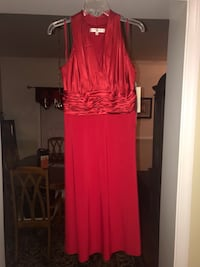 Red Dress... Never Worn