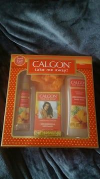 Calgon product set pack