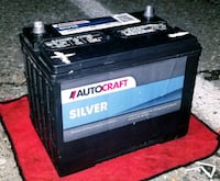 Autocraft silver car is  Aspen Hill, 20906