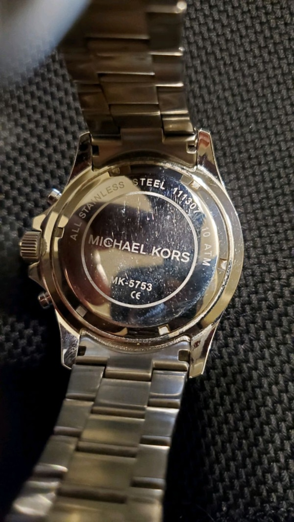 Michael Kors Women's Watch  c91b79d1-95f3-4791-82bc-65168448bd46
