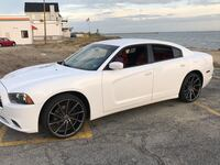2011 Dodge Charger Virginia Beach