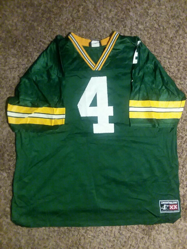 22c091855f8f Used Bret Carve Packers jersey for sale in Bloomington - letgo