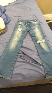 7 for all mankind jeans Edmonton, T6R 0S8