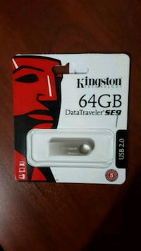 64 GB KİNGSTON SE9 FLAŞ BELLEK Ankara