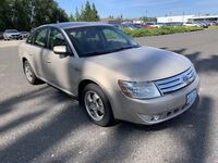 2008 Ford Taurus Vancouver