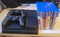 PlayStation 4 Bergen, 5081
