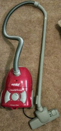 Price drop. 2 Vacuum Cleaners.