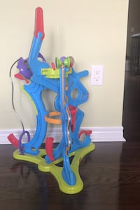 Magnetic Slide from Fisher Price