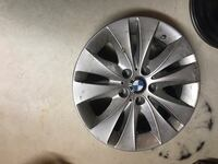 BMW - rims  Mississauga