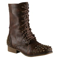 Call It Spring studded boots Toronto, M6H 4A9
