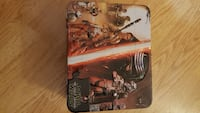 Star Wars the Force Awakens Puzzle&Lunchbox Sioux Falls, 57103