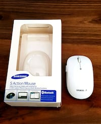 Samsung S Action mouse