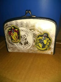 Magical coin purse