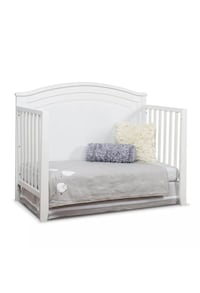 4 in one crib Tucker, 30084