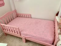 Toddler bed  Romulus, 48174