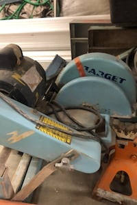 Tile cutting wet saw