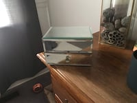 Jewelry box Laurel, 20707