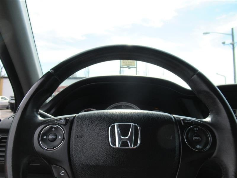 Honda Accord Sdn 2013 19
