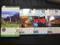 Travel guides Oslo, 0980