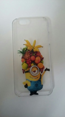 Coque minion Iphone 5/5s