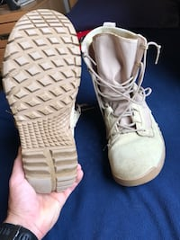 Nike SFB boots size 10.5 Desert Tan Fayetteville, 28310