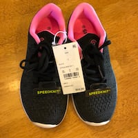 Sneakers girl size 1