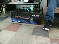 black and gray car amplifier 2334 mi