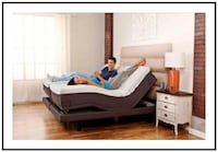 Adjustable Frame & Compatible Mattresses (4 Models) Manassas
