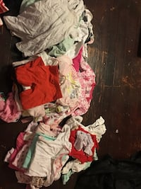 toddler's assorted-color clothes lot Brownsville, 78521