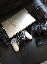 PlayStation 2 (PS2) + Spiele