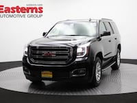 2017 GMC Yukon SLT Sterling, 20166