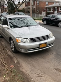 Toyota - Avalon - 2003 New York, 10305
