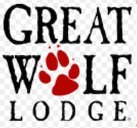 $500 Great Wolf Lodge Gift Certificate Inwood