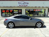 2010 Hyundai Genesis Coupe 38L 2dr Coupe Slidell, 70458-8600