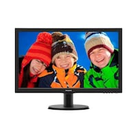 Philips 21 ınc led monitör Tepebaşı, 26130