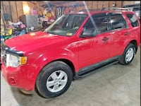 Ford - Escape - 2009 Harpers Ferry, 25425