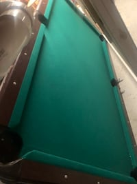 Pool table New Market, 22844