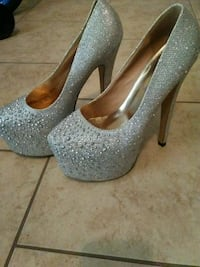 shoes size 6.1/2 Shreveport, 71106