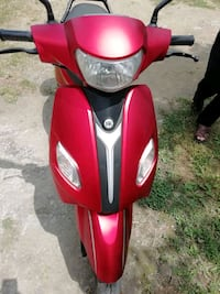 Scooter Kral 50 cc