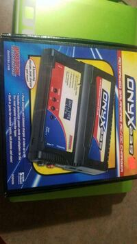 Onyx 235 lipo charger
