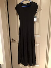 Long, Black Ralph Lauren Dress (XS) Woodbridge, 22191