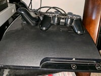 Playstation 3 PS3 + Games Beaumont, T4X 0J2