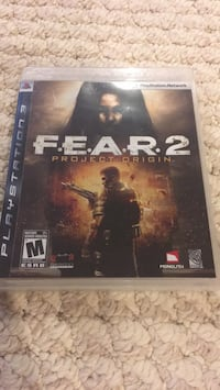 Fear 2 (PS3) Welland, L3C 3P9