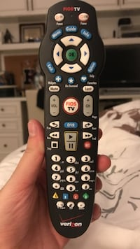 Verizon fios remote - mint condition!!!!