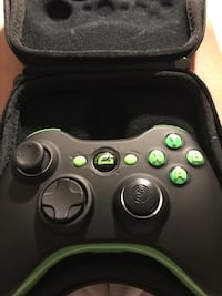 Xbox 360 optic gaming scuf controller Crystal River, 34429