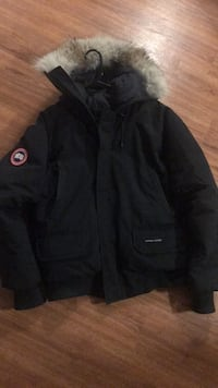 Canada goose jacket for sell London, N6K 1E2